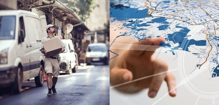 Amazon et le MIT lancent un concours pour utiliser la connaissance des chauffeurs dans l'optimisation des livraisons