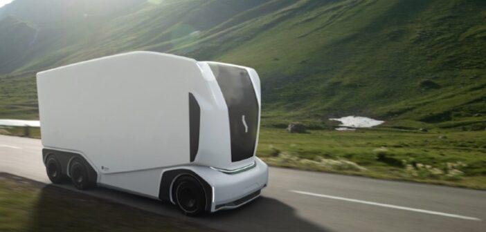 Les Codes de la route et des transports adaptés à la circulation de véhicules autonomes en 2022
