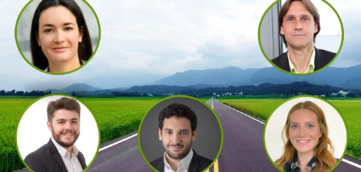 Web Conférence 7 octobre: «Comment le développement durable fait bouger la logistique»