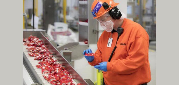 Mars adopte un jumeau numérique pour sa supply chain