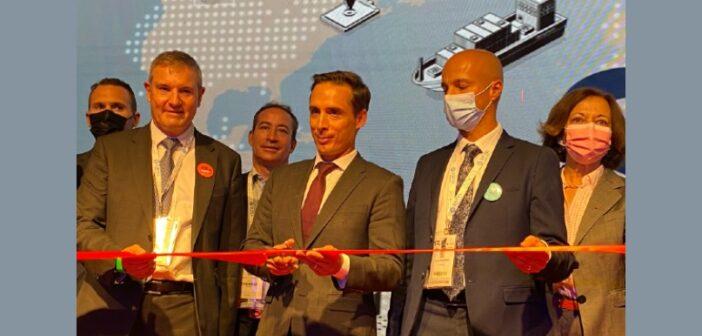 Pour son retour au présentiel, la SITL 2021s'est concentrée sur le green et l'innovation